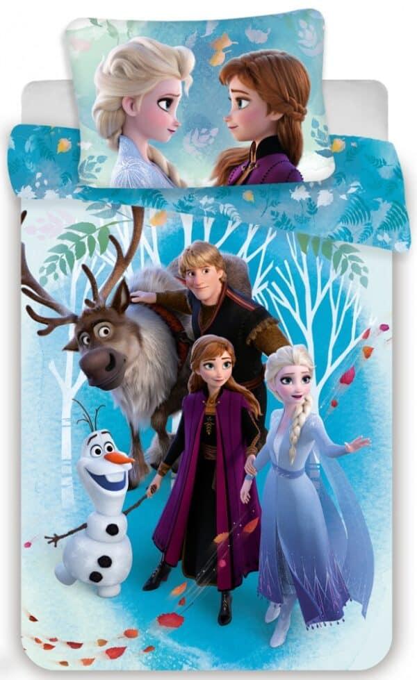 Luma shop Disney posteljina Frozen