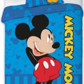 Mickey Mouse posteljina 135x100cm