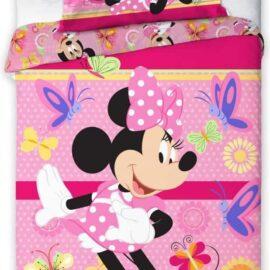 Minnie Mouse posteljina 135x100cm