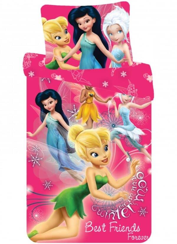 Luma shop Disney posteljina Fairies