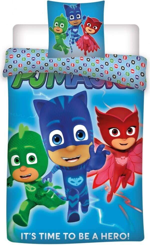Luma shop Disney posteljina PJ Mask