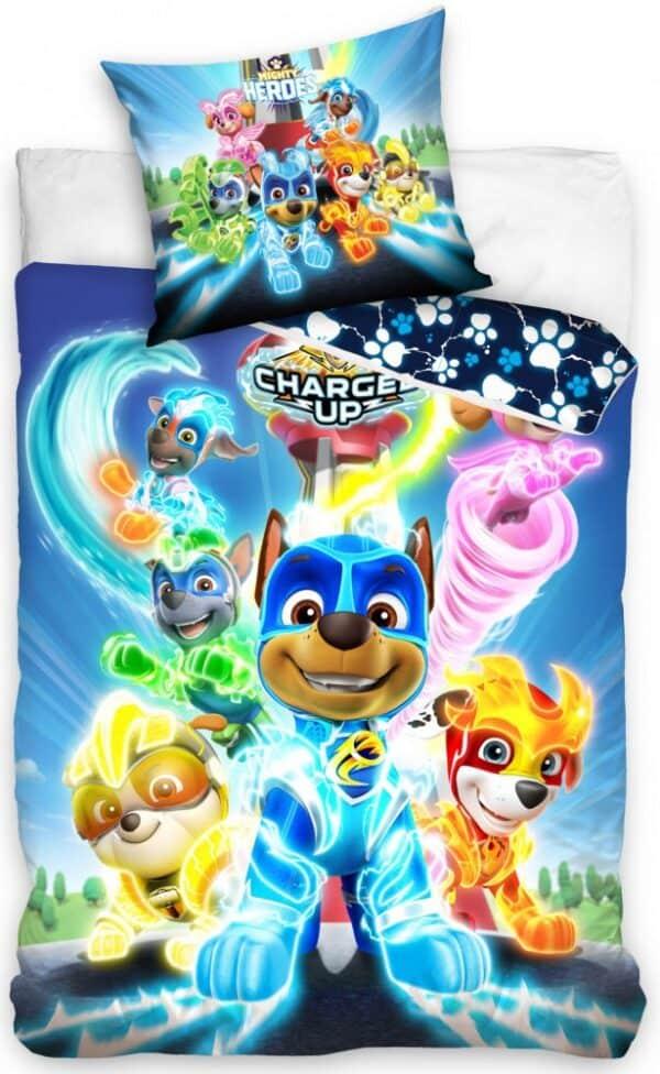 Luma shop Disney posteljina Paw Patrol