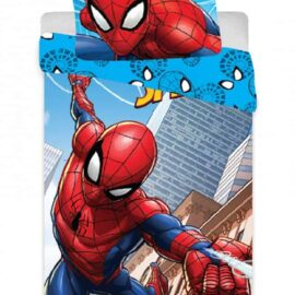 Spiderman posteljina 140x90cm