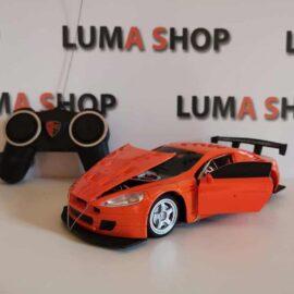 Auto na daljinski R/C 1:22 narančasti