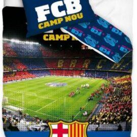 FC Barcelona posteljina 140X200cm