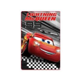 Cars Disney dekica 100X150cm