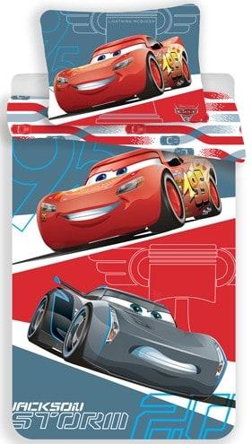 Luma shop Disney posteljina Cars
