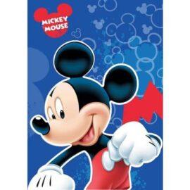 Mickey Mouse Disney dekica 100X140cm