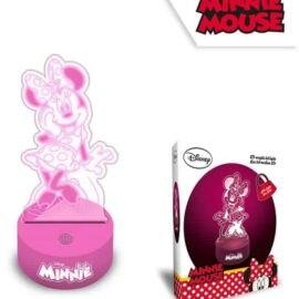 Minnie Disney LED noćna lampa