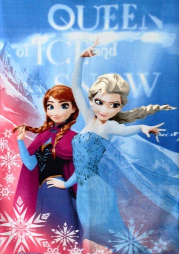 Luma shop Disney deka dekica Frozen