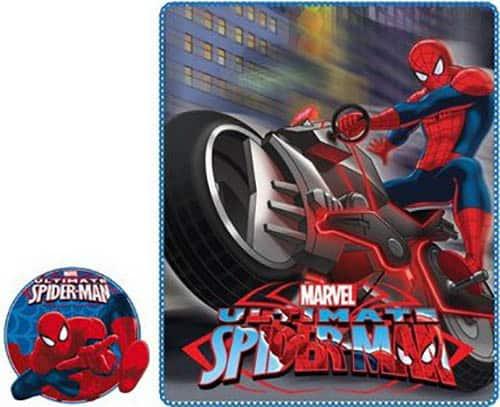 Luma shop Disney deka dekica Spiderman