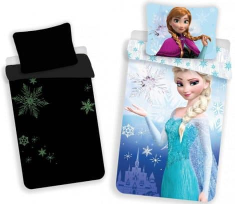 Luma shop Disney posteljina Frozen