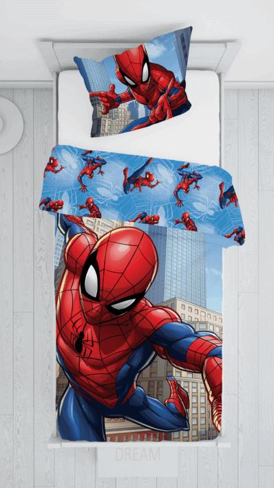 Luma shop Disney posteljina Spiderman