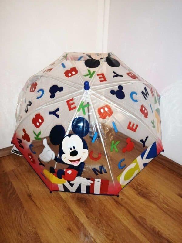 Luma shop kišibran Disney Mickey Mouse