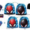Luma shop Spiderman kapa i rukavice set