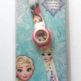 Ručni sat digitalni Frozen