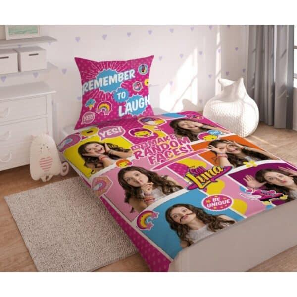 Luma shop Disney posteljina Soy Luna