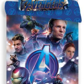 Avengers posteljina 140X200cm