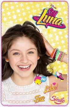 Luma shop Disney deka dekica Soy Luna