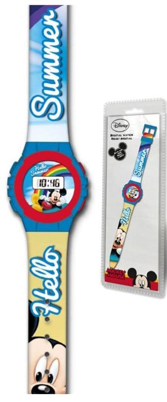 Luma shop Disney Mickey ručni digitalni sat