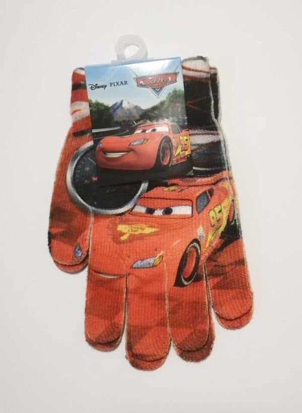 Cars rukavice