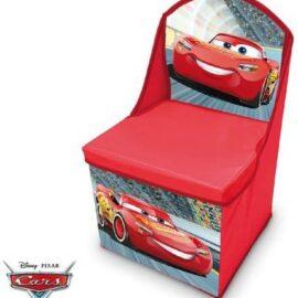 Cars tabure spremnik za igračke