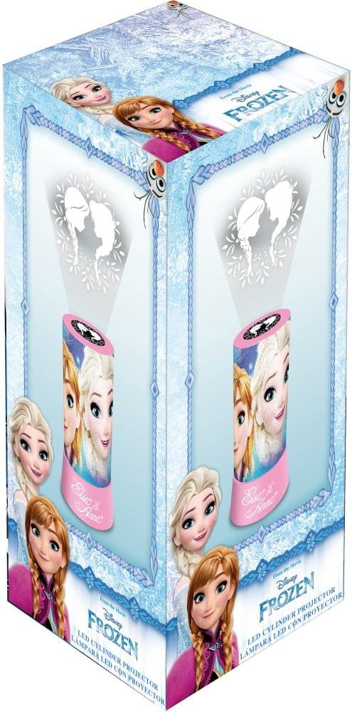 Luma shop disney frozen projector