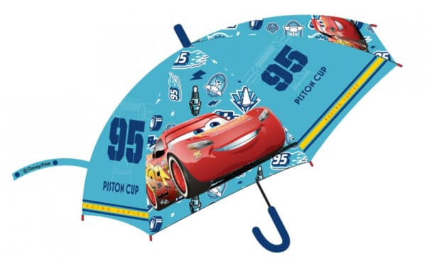 Luma shop kišibran Disney Cars