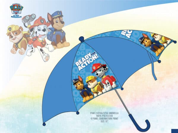 Luma shop kišibran Disney Paw Patrols