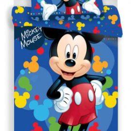 Mickey Mouse posteljina 140X200cm P