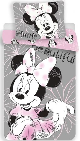 Luma shop Disney posteljina Minnie