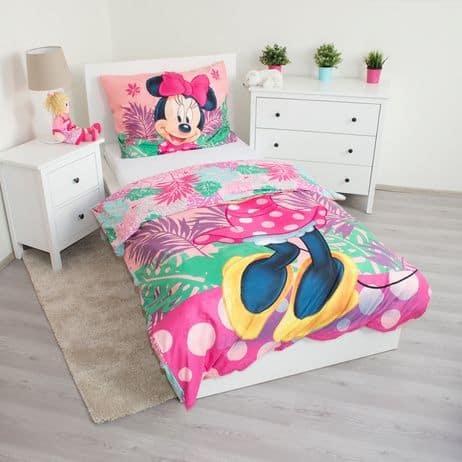 Disney Minnie posteljina Luma shop