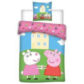 Peppa Pig posteljina 135x100cm