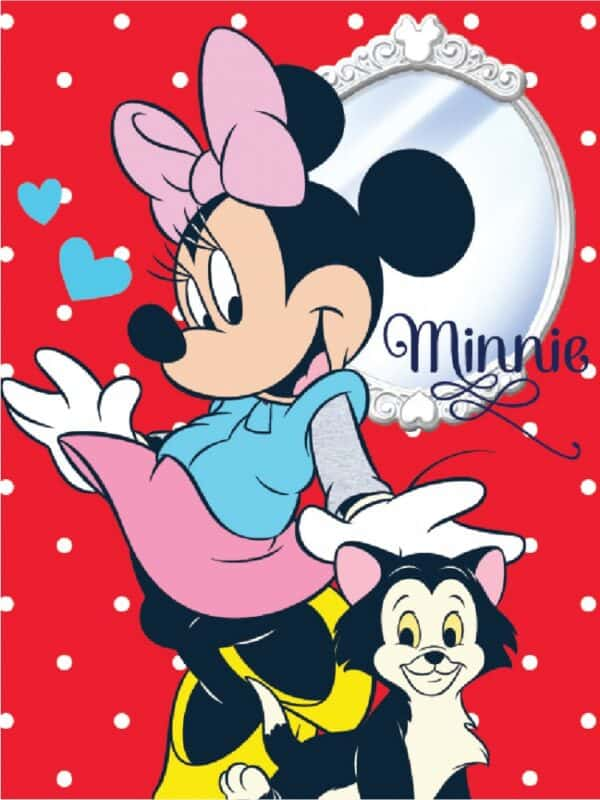 Luma shop Disney deka dekica Minnie