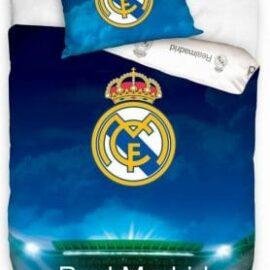 FC Real Madrid posteljina 140X200cm