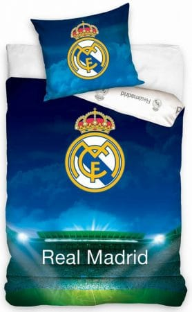 Luma shop Disney posteljina FC Real Madrid