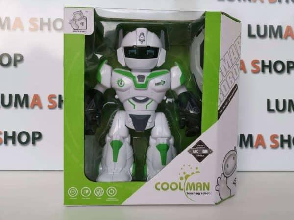 luma shop robot 360° igračka