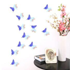 3D leptiri lavanda jednobojni, Akcija 1+1