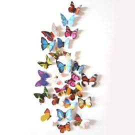 Leptiri šareni