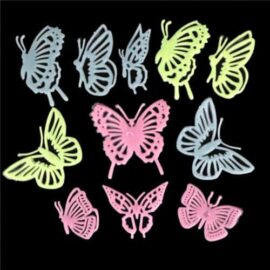 Leptiri fluorescentni
