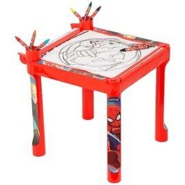 Spiderman stol za crtanje