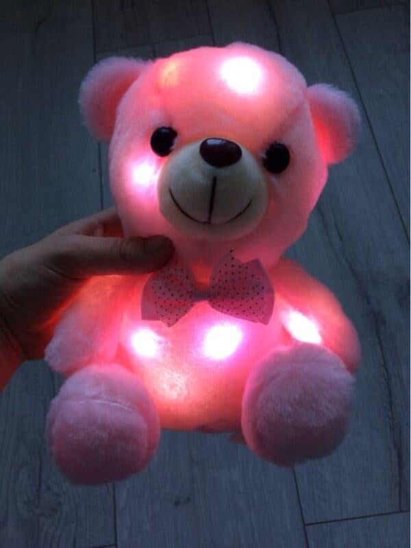 Luma shop LED medo