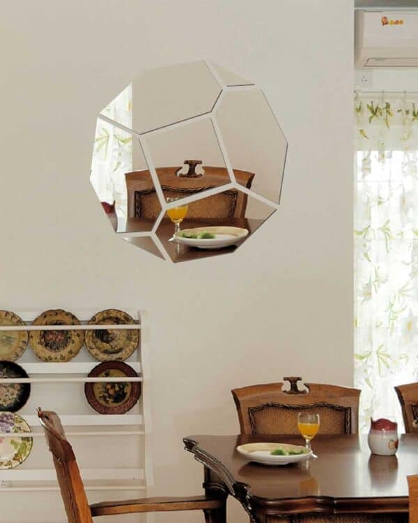Luma shop lopta ogledalo