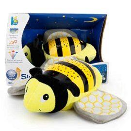 Projektor baby pčelica Slumber buddies