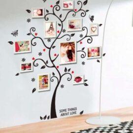 Obiteljsko stablo 1