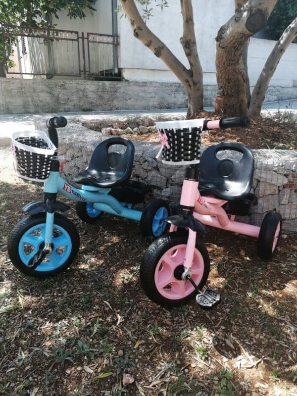 Tricikl bicikl dječji Luma shop