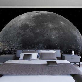 BedRoom_MoonMonochrome