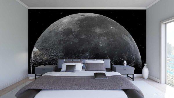 Fototapeta Luma shop Moon