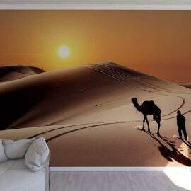 Desert 1 fototapeta