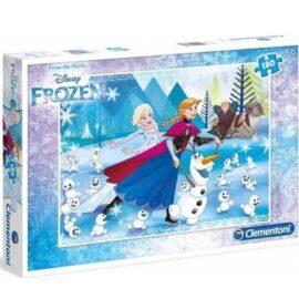 Puzzle Frozen180